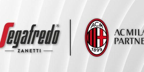 Összeállt a Segafredo Zanetti és az AC Milan